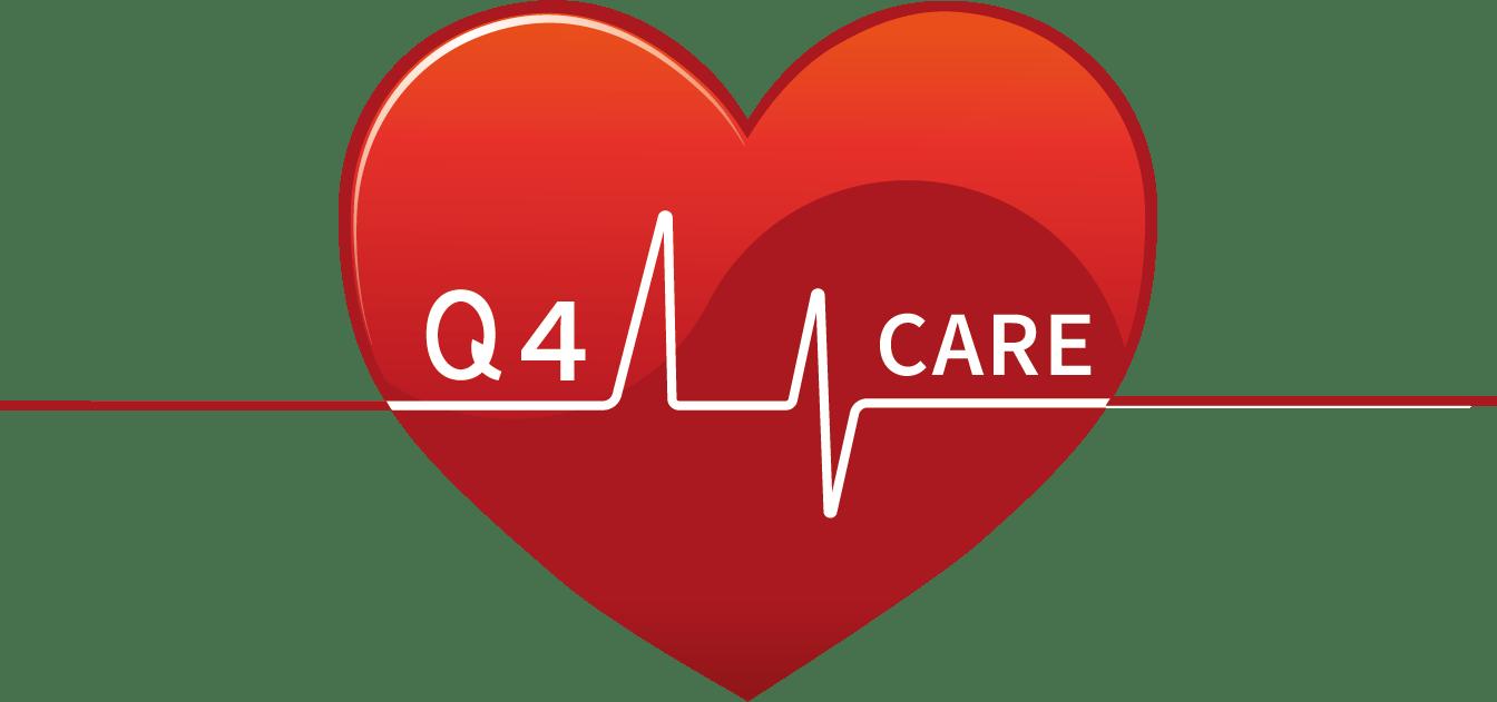 Q4Care opleidingen