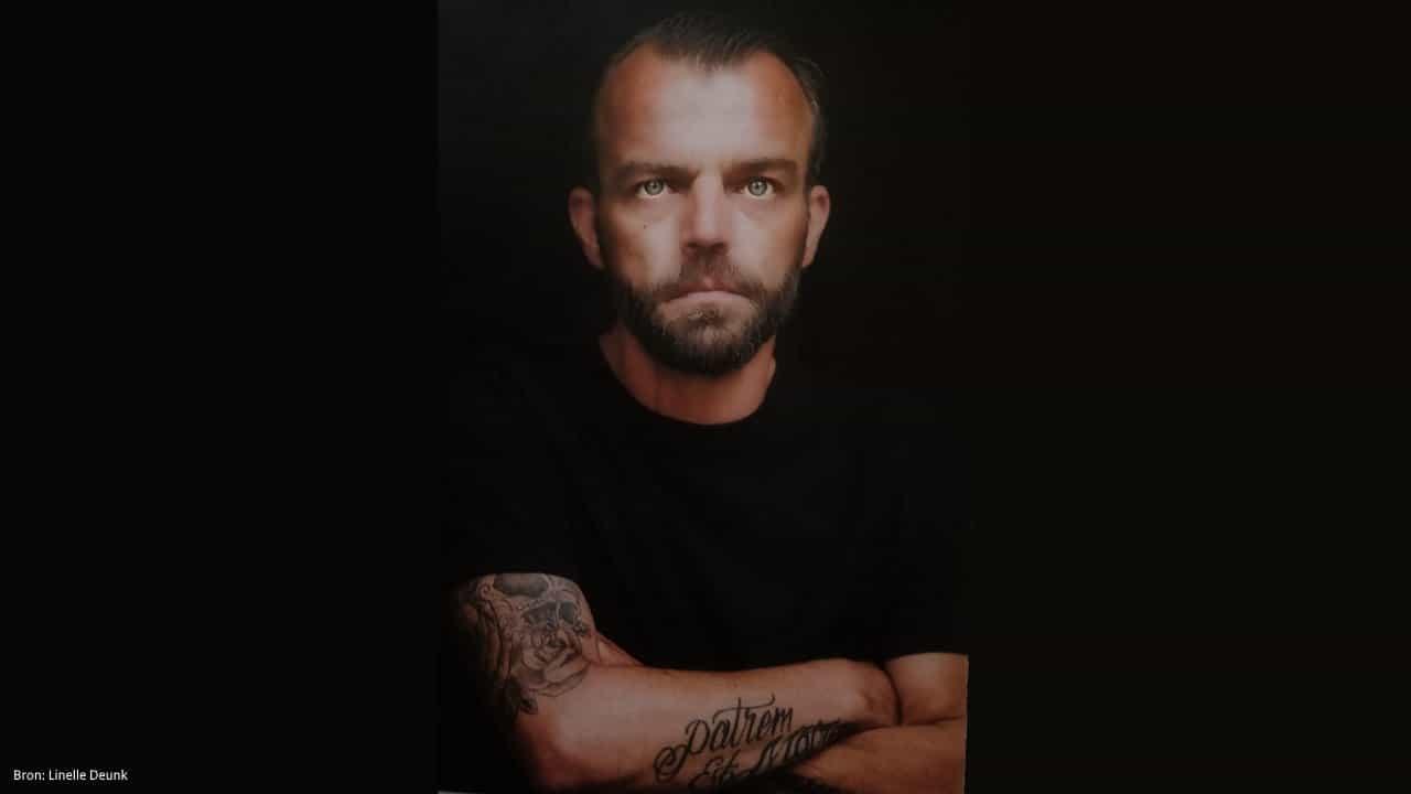 Veteraan Marco Boerendonk